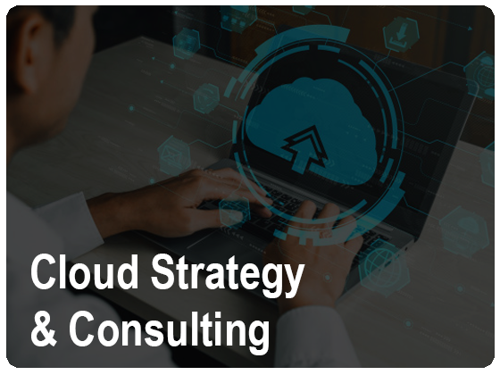 Cloud Strategy Services and Consulting Solutions