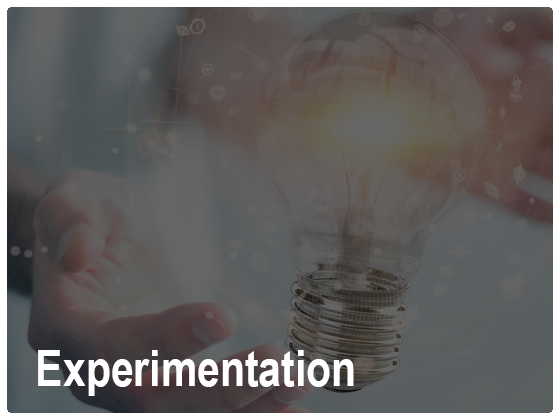 Successful Business Experiments