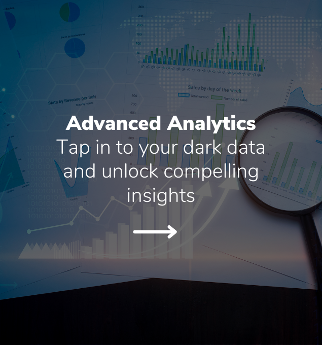 Advanced Analysis Solutions