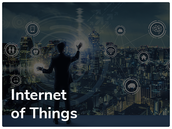 Internet of Things Consulting Services